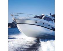 10 Motor- oder Segelboot-Einzelstunden auf dem Bodensee