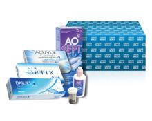 15% Kontaktlinsen-Rabatt bei Linsenmax.ch!