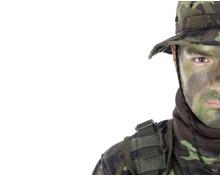 15% Rabatt bei Militärshop.ch!