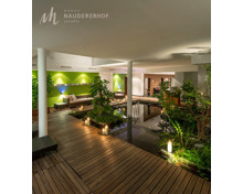 2 Nächte zu zweit im Design Doppelzimmer inkl. 3/4-Gourmetpension