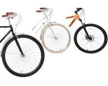 20% Rabatt auf alle Fahrräder bei Hirsch Cycles