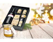 20% Rabatt auf Geschenke und Schweizer Honig