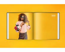 25% Rabatt auf Bookfactory Fotoprodukte