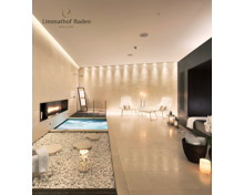 2h Private Spa Suite für 2 Personen