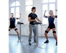 3 Lektionen EMS-Training mit Personal Trainer