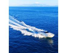 3 Motorboot-Fahrstunden