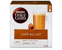 30% ab 2 Stück auf alle Nescafé Dolce Gusto Kaffeekapseln nach Wahl