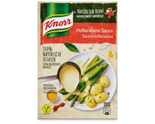 31% ab 2 Stück Knorr Sauce Hollandaise 100% natürlich, 28 g