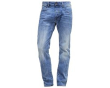 3301 STRAIGHT - Jeans Straight Leg - hadron stretch denim @ Zalando.ch