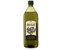 40% ab 2 Stück Don Felipe Olivenöl extra vergine
