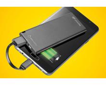 50% Rabatt auf alle Powerbanks bei mobilezone