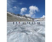 Abenteuerliches Gletschertrekking für 1 Person