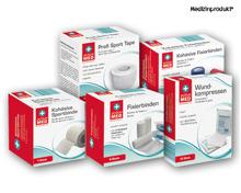 ACTIVE MED Bandagen/Wundkompressen