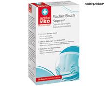 ACTIVE MED FLACHER-BAUCHKAPSELN