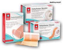 ACTIVE MED Hautschutz-/Heftpflaster