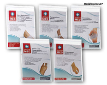 ACTIVE MED Medizinische Fusspflege