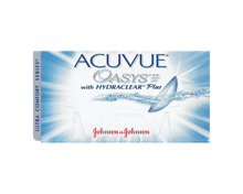 Acuvue Oasys, 6er-Pack