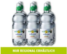 ADELBODNER MINERAL Cristal Mineralwasser