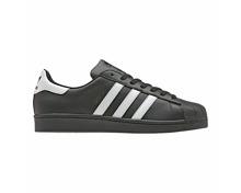 Adidas Herren-Sneaker Superstar schwarz