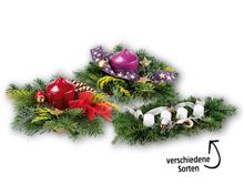 Advents-/Tischgesteck