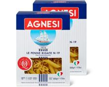 Agnesi in Mehrfachpackungen