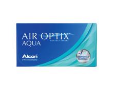 Air Optix Aqua, 3er Pack