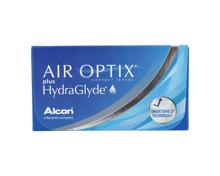 Air Optix HydraGlyde, 6er Pack