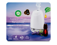 Air Wick Aroma-Öl-Diffuser Entspannender Lavendel
