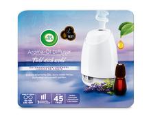 Air Wick Aroma-Öl-Diffuser Entspannender Lavendel