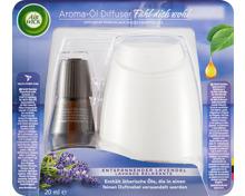 Air Wick Aroma-Öl Diffusor Starterset
