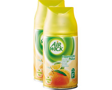 Air Wick Duftspray Freshmatic Max Nachfüller Citrus
