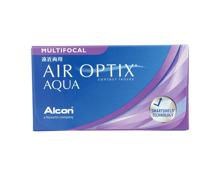 AirOptix Aqua Multifocal, 6er-Pack