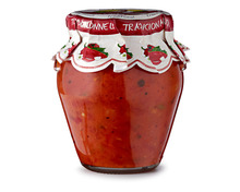 Ajvar traditionell, mild, 300 g