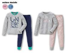 ALIVE® Kinder-Frottee-Pyjama