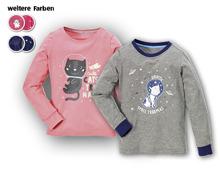 ALIVE® Kleinkinder-/Kinder-Pyjama