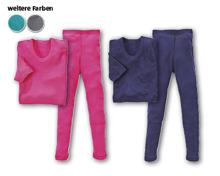 ALIVE® Kleinkinder-/Kinder- Thermounterwäsche
