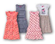 ALIVE® Kleinkinder/Kinder-Jerseykleid