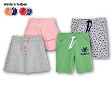 ALIVE® Kleinkinder/Kinder-Shorts/Rock