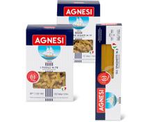 Alle Agnesi-Teigwaren und -Saucen