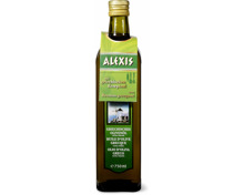 Alle Alexis- und Don Pablo-Olivenöle