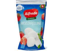 Alle Alfredo Classico Mozzarellas
