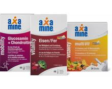 Alle Axamine-Produkte
