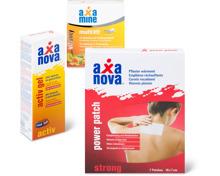 Alle Axanova- und Axamine-Produkte