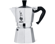 Alle Bialetti-, Boral- und Cucina & Tavola-Kaffeezubereiter, -Milchaufbereiter, -Teekannen sowie -Isoliergefässe