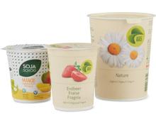 Alle Bio Joghurts