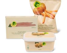 Alle Bio-Tiefkühl-Produkte
