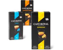 Alle Café Royal Kapseln, UTZ
