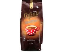 Alle Cafino, Noblesse und Zaun Instant Kaffees