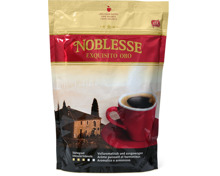 Alle Cafino- und Noblesse-Instant-Kaffees, UTZ