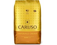 Alle Caruso Kaffees, in Bohnen und gemahlen, 500 g und 1 kg, UTZ